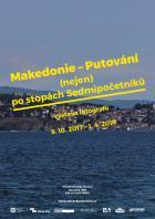 e9ad9766234 Makedonie – Putování (nejen) po stopách Sedmipočetníků